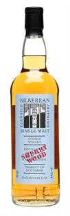 Kilkerran Scotch Single Malt 12 Year 750ml